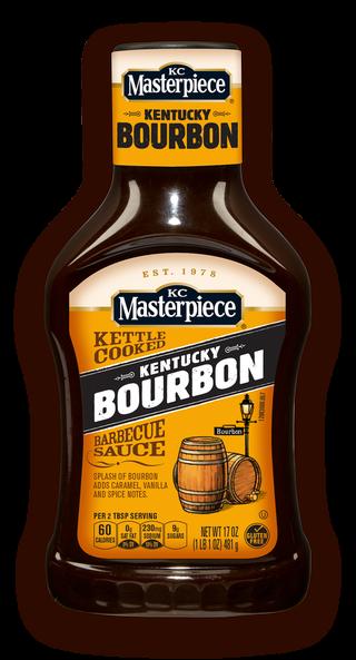 Kentucky Bourbon Barbecue Sauce